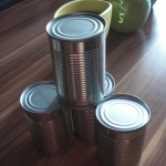 cans, cans, cans